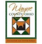 Wayne County Ohio CVB Logo